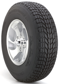 FIRESTONE WINTERFORCE SUV