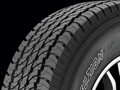 FUZION At 265/75R16T (006424) | Town Fair Tire