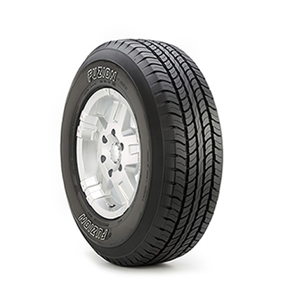 Fuzion Suv Town Fair Tire