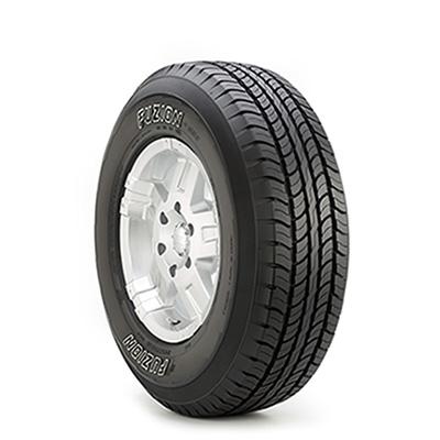 Fuzion Suv Town Fair Tire