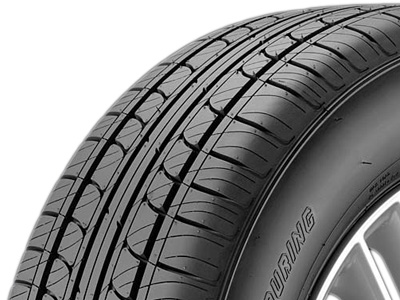 Fuzion Touring All Season Tire Review