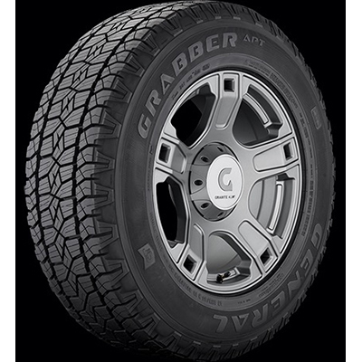 How To Read Tire Size >> GENERAL Grabber Apt | Town Fair Tire