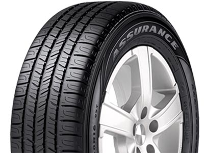 Goodyear Assurance All Season Town Fair Tire