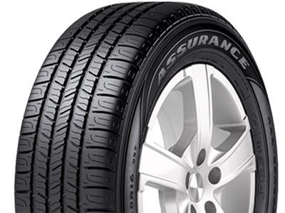 Goodyear Assurance All Season Town Fair Tire
