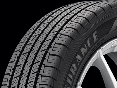 Goodyear Assurance Maxlife Town Fair Tire