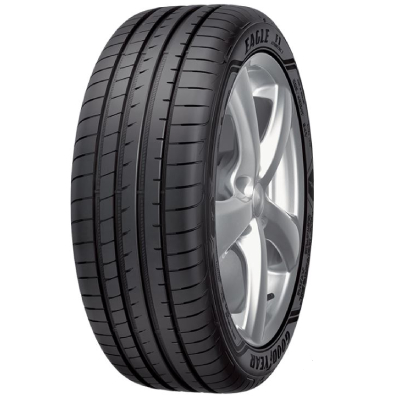 GOODYEAR EAGLE F1 ASYMMETRIC 3 SOUND COMFORT TECH