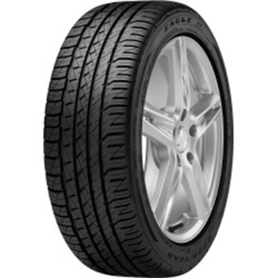 GOODYEAR EAGLE F1 ASYMMETRIC ALL SEASON