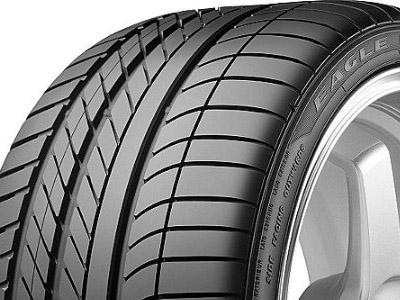 Goodyear Eagle F1 Asymmetric 3 Eu Performance Ratings Tire Label