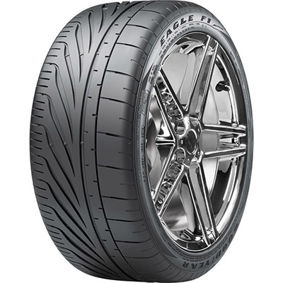 GOODYEAR EAGLE F1 SUPERCAR G2 (LEFT)