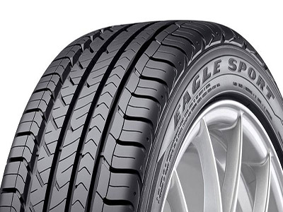 goodyear eagle sport all season town fair tire. Black Bedroom Furniture Sets. Home Design Ideas