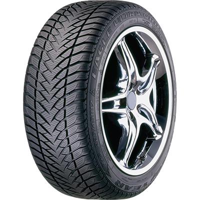 GOODYEAR EAGLE ULTRA GRIP GW3 RUN FLAT
