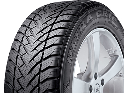 GOODYEAR ULTRA GRIP PLUS SUV 4X4