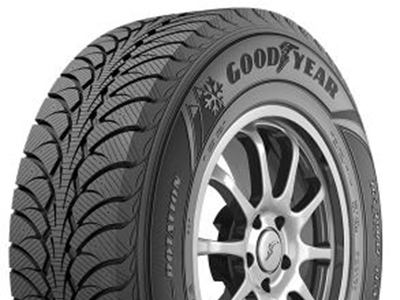 GOODYEAR WINTER COMMAND SUV