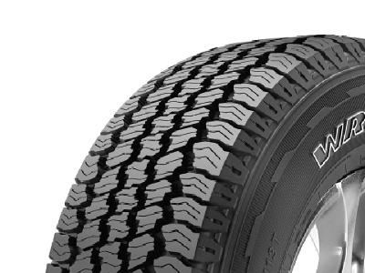 Goodyear Wrangler Armortrac Town Fair Tire