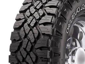 Goodyear Wrangler Duratrac Town Fair Tire