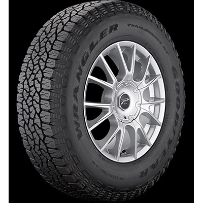 GOODYEAR WRANGLER TRAIL RUNNER A/T