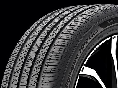 hankook dynapro hp2 plus ra33