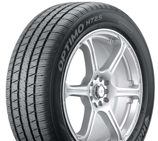 HANKOOK OPTIMO H725