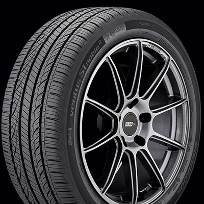 HANKOOK VENTUS S1 NOBLE 2 H452B RUN FLAT