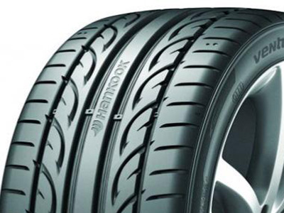 Hankook Ventus V12 Evo2 >> HANKOOK Ventus V12 Evo2 K120 235/45R17Y (1015237) | Town ...