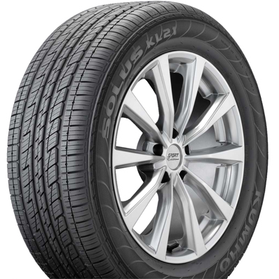 How To Read A Tire Size >> KUMHO Eco Solus Kl21 | Town Fair Tire