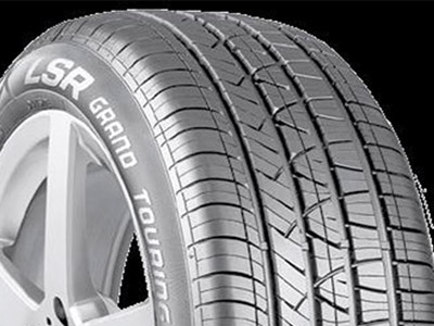 Mastercraft Lsr Grand Touring Tire Review
