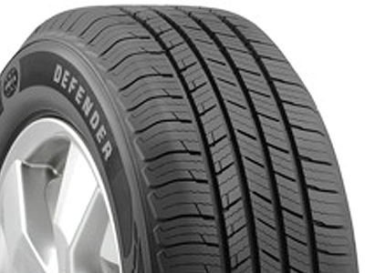 How Tire Sizes Work >> MICHELIN Defender | Town Fair Tire