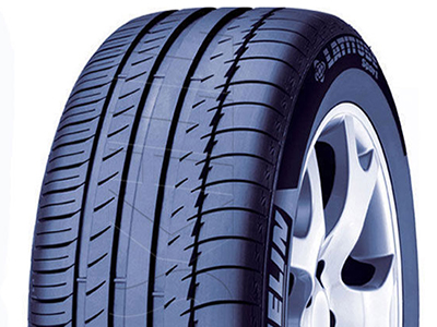 michelin latitude sport tl