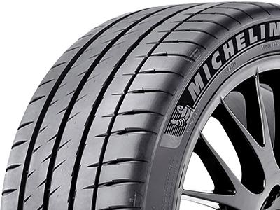 michelin pilot sport 4s 225 45r19y 17596 town fair tire. Black Bedroom Furniture Sets. Home Design Ideas