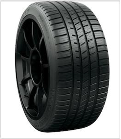 michelin pilot sport a s 3 town fair tire. Black Bedroom Furniture Sets. Home Design Ideas