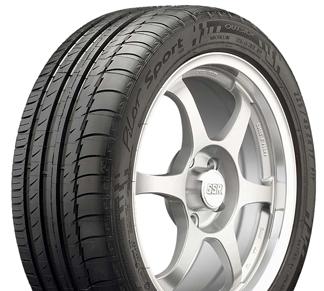 Michelin Pilot Sport Ps2 Town Fair Tire