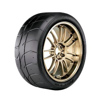 NITTO NT-01 COMPETITION RADIAL
