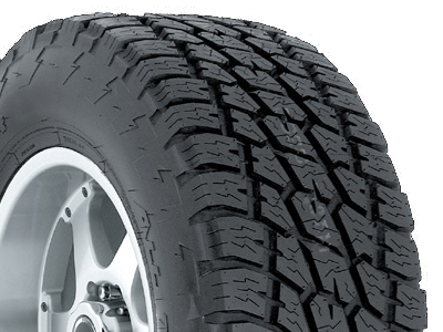 Nitto Terra Grappler Town Fair Tire