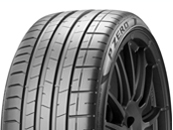 PIRELLI PZERO PZ4 LUXURY RUN FLAT