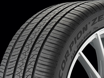 All Season Tires >> PIRELLI Scorpion Zero A/S Plus 255/50R20Y (2566800)   Town ...
