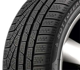 PIRELLI WINTER 240 SOTTO ZERO SERIES 2