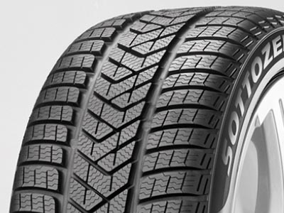 PIRELLI WINTER SOTTO ZERO SERIES 3
