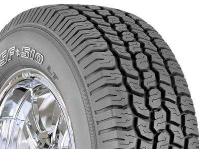 Starfire Sf 510 265 70r17s 90000007536 Town Fair Tire