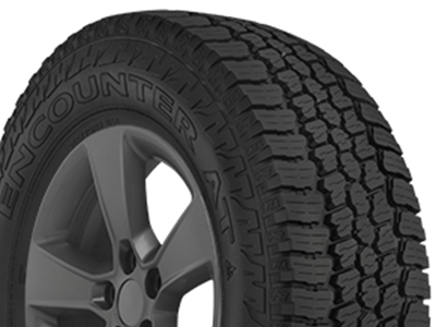 Sumitomo Tire Reviews >> Sumitomo Encounter At 255 70r18t Ath52 Town Fair Tire