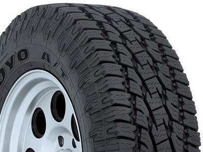 Town And Country Dodge >> TOYO Open Country A/T Ii Extreme 295/65R20E (352870)   Town Fair Tire
