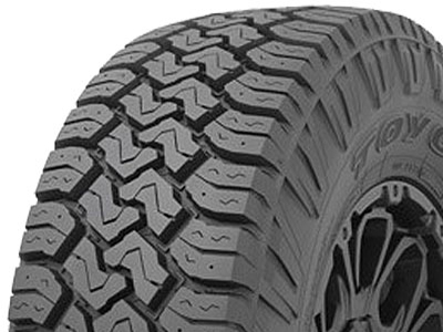 All Terrain Tires For Sale >> TOYO Open Country C/T 35-1250R17E (345120) | Town Fair Tire
