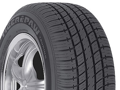 How To Read Tire Size >> UNIROYAL Tiger Paw Tour Dt | Town Fair Tire