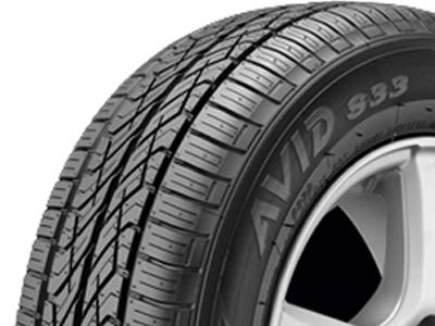 YOKOHAMA Avid S33d | Town Fair Tire